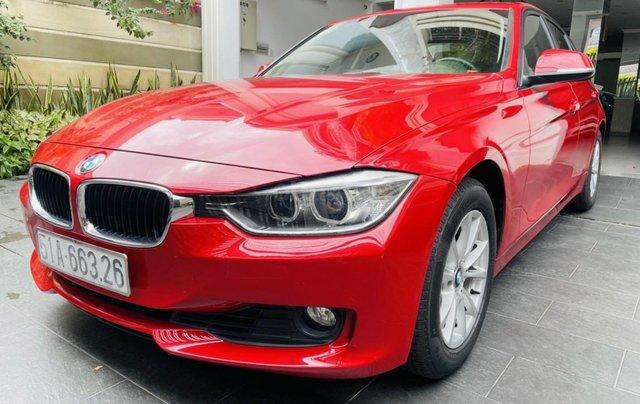 Bán BMW 320i SX 2013, xe đẹp rất mới đi 51.000km, cam kết bao check hãng0