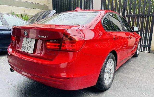 Bán BMW 320i SX 2013, xe đẹp rất mới đi 51.000km, cam kết bao check hãng5