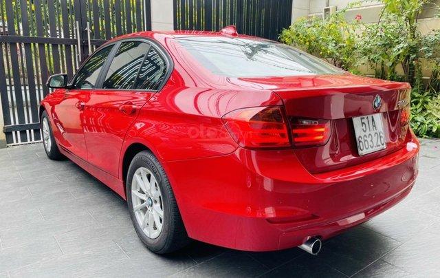 Bán BMW 320i SX 2013, xe đẹp rất mới đi 51.000km, cam kết bao check hãng2