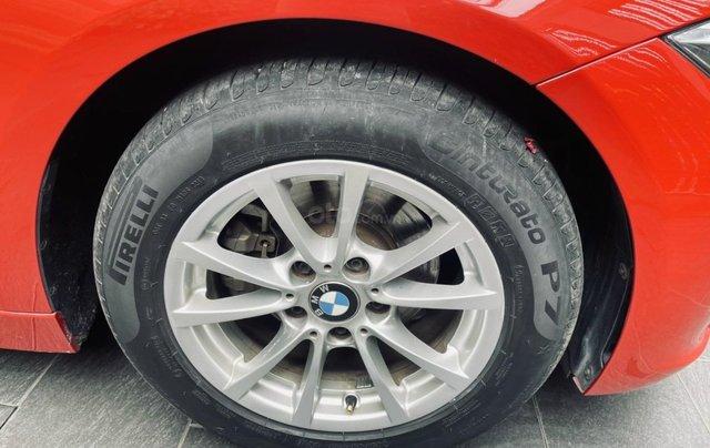 Bán BMW 320i SX 2013, xe đẹp rất mới đi 51.000km, cam kết bao check hãng11