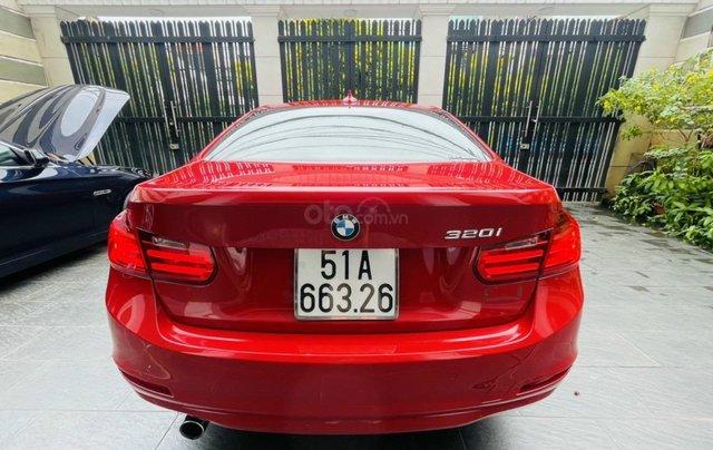 Bán BMW 320i SX 2013, xe đẹp rất mới đi 51.000km, cam kết bao check hãng1