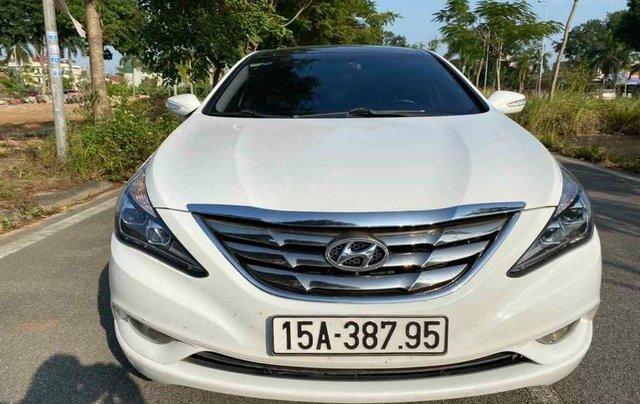 Bán gấp với giá ưu đãi nhất chiếc Hyundai Sonata sản xuất 2010 xe còn mới0