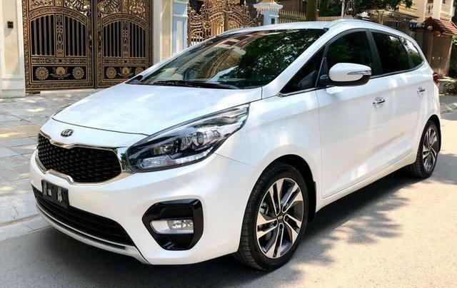 Kia Rondo 2020 xe MPV gia đình giá rẻ nhất phân khúc2