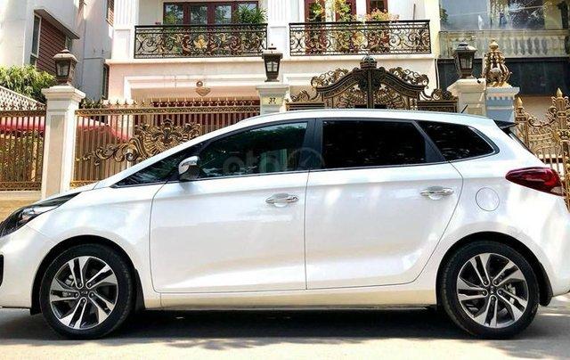 Kia Rondo 2020 xe MPV gia đình giá rẻ nhất phân khúc3