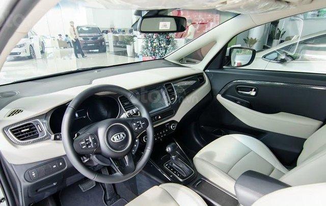 Kia Rondo 2020 xe MPV gia đình giá rẻ nhất phân khúc5