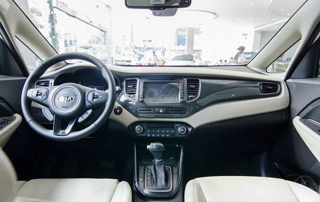 Kia Rondo 2020 xe MPV gia đình giá rẻ nhất phân khúc6