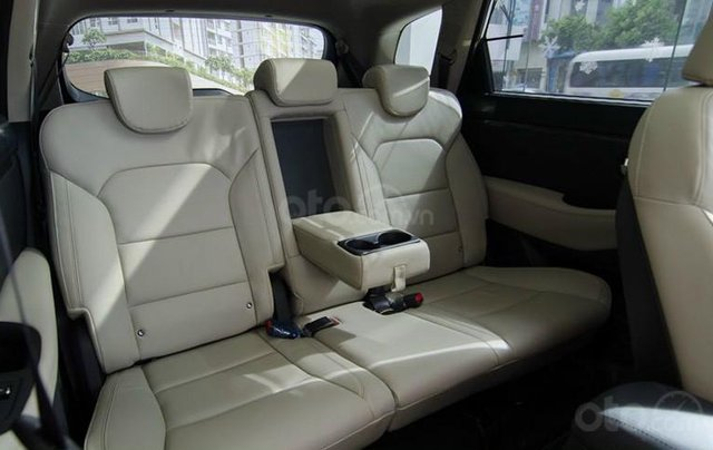 Kia Rondo 2020 xe MPV gia đình giá rẻ nhất phân khúc7