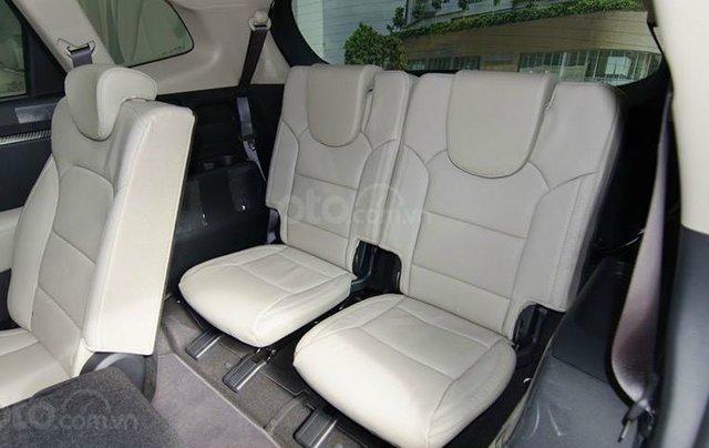Kia Rondo 2020 xe MPV gia đình giá rẻ nhất phân khúc8