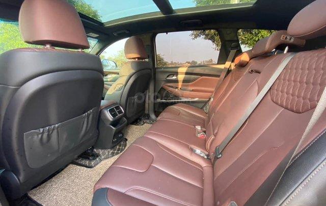 Cần bán nhanh với giá ưu đãi nhất chiếc Hyundai Santa Fe Premium 2.2 sản xuất 20204