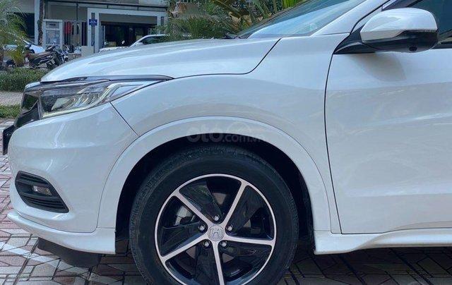 Hỗ trợ mua xe giá thấp với chiếc Honda HRV 1.8 L sản xuất 20182