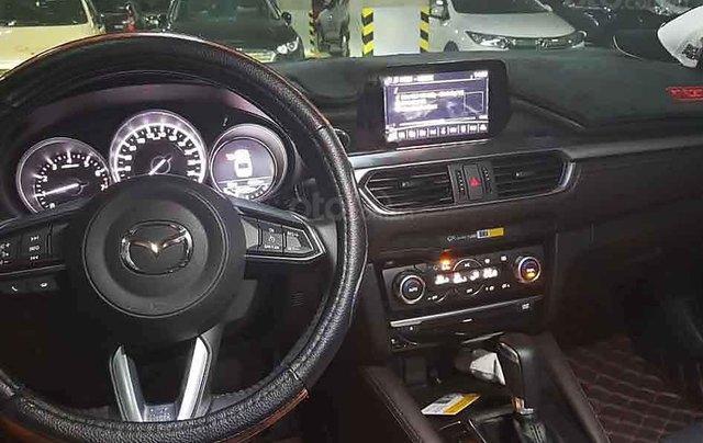 Bán Mazda 6 2018, màu đỏ chính chủ2
