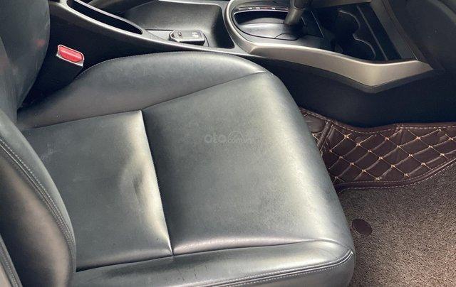 Bán nhanh Honda City 1.5G CVT sản xuất 20157