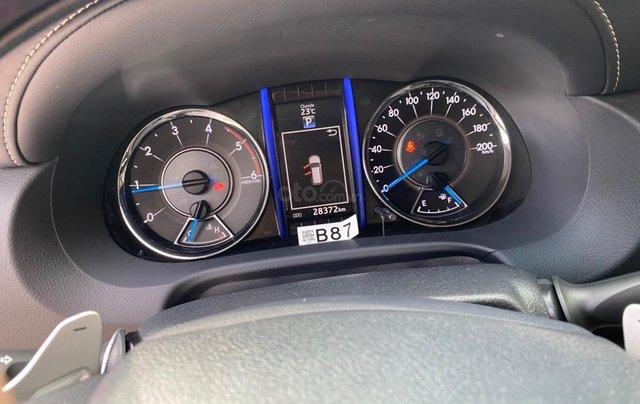 Cần bán Toyota Fortuner 2019 tự động máy dầu - nhập khẩu - đã đi 28.000km - giá 980tr11