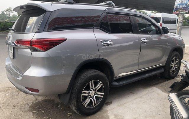 Cần bán Toyota Fortuner 2019 tự động máy dầu - nhập khẩu - đã đi 28.000km - giá 980tr2