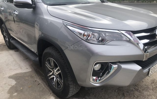 Cần bán Toyota Fortuner 2019 tự động máy dầu - nhập khẩu - đã đi 28.000km - giá 980tr1