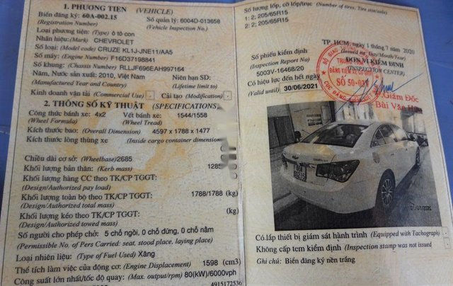 Cần bán Chevrolet Cruze năm sản xuất 2011 còn mới1