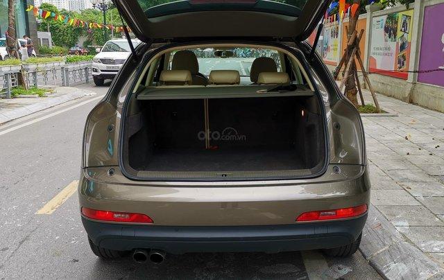 Gia đình cần bán gấp Audi Q3 sx 20153