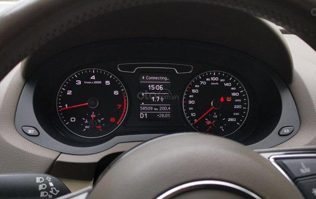 Gia đình cần bán gấp Audi Q3 sx 20158