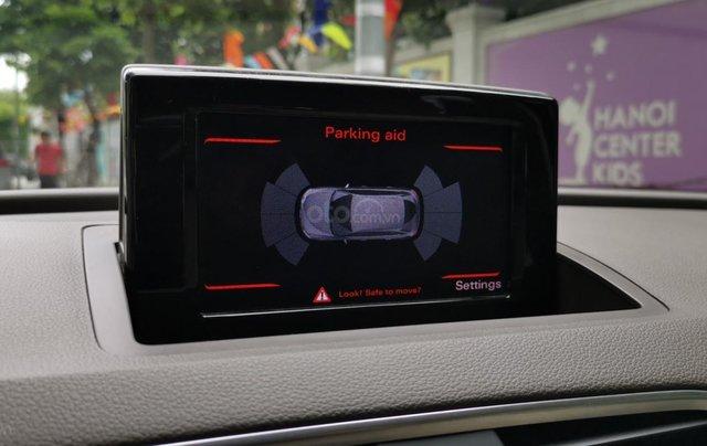 Gia đình cần bán gấp Audi Q3 sx 20159