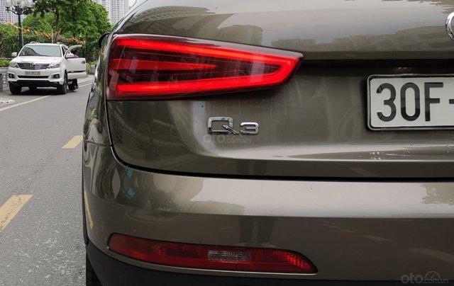 Gia đình cần bán gấp Audi Q3 sx 20154