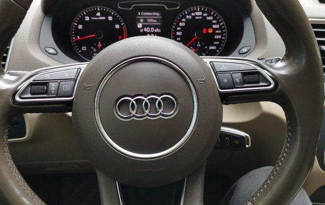 Gia đình cần bán gấp Audi Q3 sx 201511