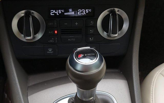 Gia đình cần bán gấp Audi Q3 sx 201512