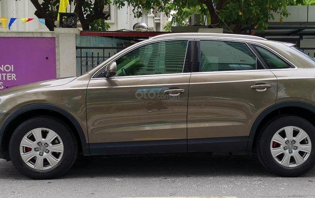 Gia đình cần bán gấp Audi Q3 sx 20151