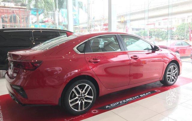 Kia Cerato All New - Nhiều ưu đãi + giảm 50% thuế trước bạ0
