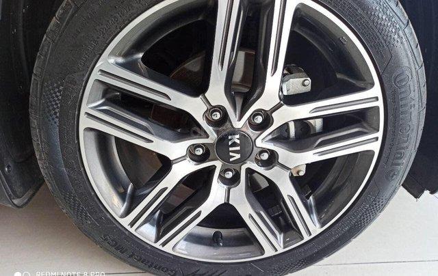 Kia Cerato All New - Nhiều ưu đãi + giảm 50% thuế trước bạ5
