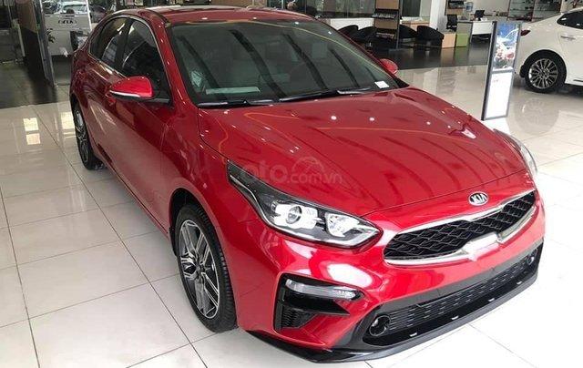 Kia Cerato All New - Nhiều ưu đãi + giảm 50% thuế trước bạ2