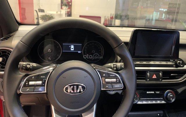 Kia Cerato All New - Nhiều ưu đãi + giảm 50% thuế trước bạ6