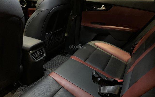 Kia Cerato All New - Nhiều ưu đãi + giảm 50% thuế trước bạ8