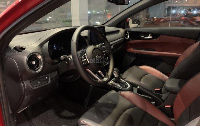 Kia Cerato All New - Nhiều ưu đãi + giảm 50% thuế trước bạ7
