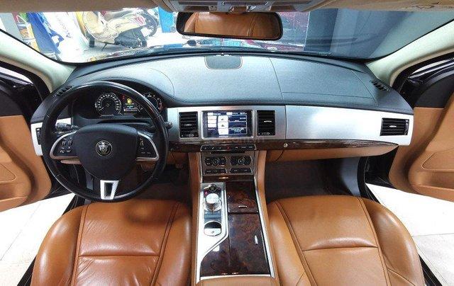 Jaguar XF Premium Luxury nhập khẩu nguyên chiếc2