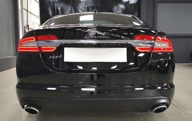 Jaguar XF Premium Luxury nhập khẩu nguyên chiếc6