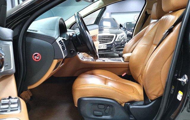 Jaguar XF Premium Luxury nhập khẩu nguyên chiếc8