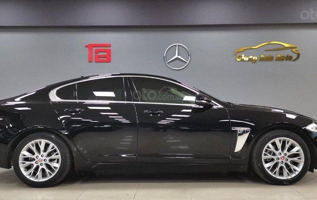 Jaguar XF Premium Luxury nhập khẩu nguyên chiếc9