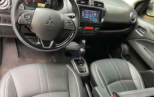 Bán Mitsubishi Attrage 1.2 CVT năm sản xuất 2020, màu trắng, xe nhập, 426 triệu1