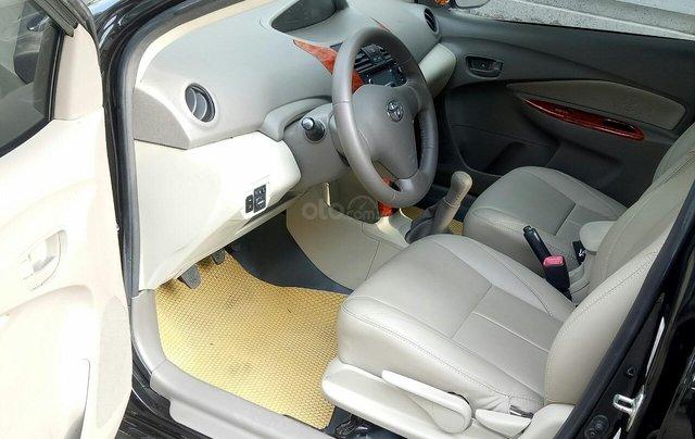 Gia đình nhà mình thiện chí bán Vios để đổi 1 chiếc tự động, xe đời 20124