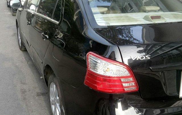 Gia đình nhà mình thiện chí bán Vios để đổi 1 chiếc tự động, xe đời 20126