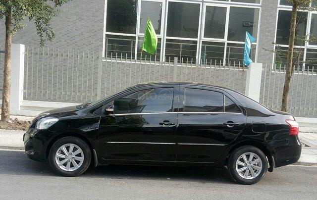 Gia đình nhà mình thiện chí bán Vios để đổi 1 chiếc tự động, xe đời 20122