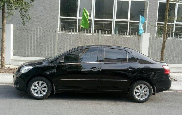 Gia đình nhà mình thiện chí bán Vios để đổi 1 chiếc tự động, xe đời 20121