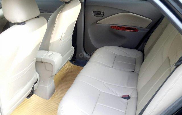 Gia đình nhà mình thiện chí bán Vios để đổi 1 chiếc tự động, xe đời 20127