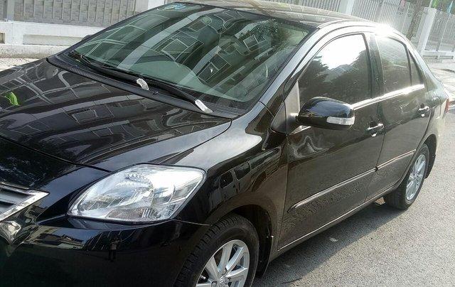Gia đình nhà mình thiện chí bán Vios để đổi 1 chiếc tự động, xe đời 20120