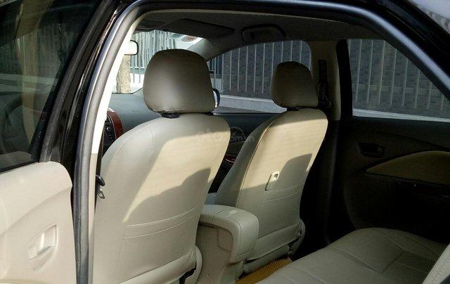 Gia đình nhà mình thiện chí bán Vios để đổi 1 chiếc tự động, xe đời 20128