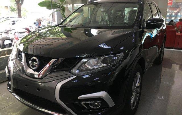 Có sẵn giao ngay Nissan X-Trail 2020 Premium L 4WD, giảm ngay 70 triệu đồng tiền mặt0