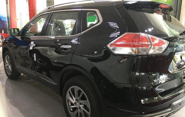 Có sẵn giao ngay Nissan X-Trail 2020 Premium L 4WD, giảm ngay 70 triệu đồng tiền mặt2