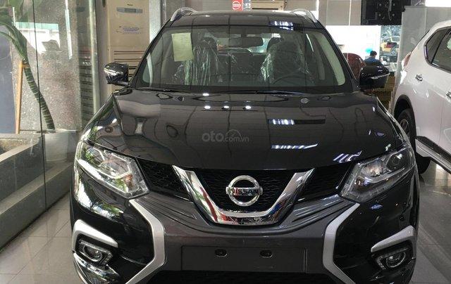 Có sẵn giao ngay Nissan X-Trail 2020 Premium L 4WD, giảm ngay 70 triệu đồng tiền mặt4