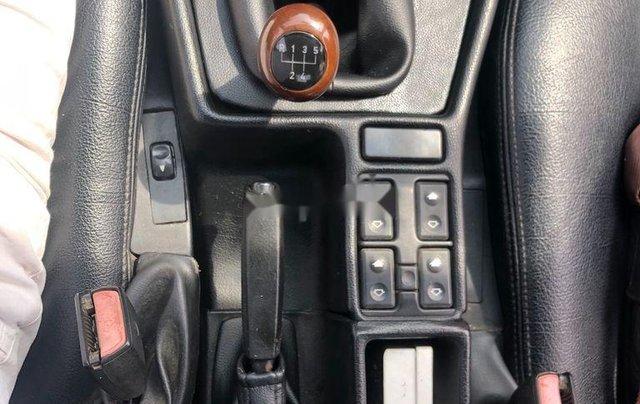Bán BMW 5 Series 525i sản xuất 1995, màu đen, nhập khẩu, giá tốt4