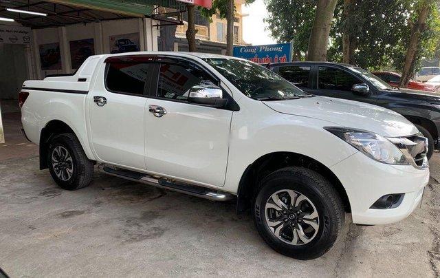 Cần bán Mazda BT 50 năm sản xuất 2019, nhập khẩu còn mới1